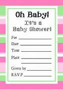Free Online Baby Shower Invitations Template Best Template Baby Shower Girl Invitations Free Template Template Baby Girl Shower Invitations Canada Templates Template Free Baby Shower Invitation Templates