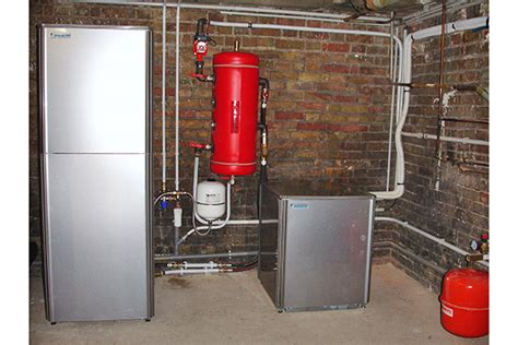 pompe a chaleur haute temperature pac air eau haute temp 233 rature daikin