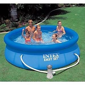 Pompe De Piscine Intex : piscine intex avec pompe notre top 11 pour 2018 spa et ~ Dailycaller-alerts.com Idées de Décoration