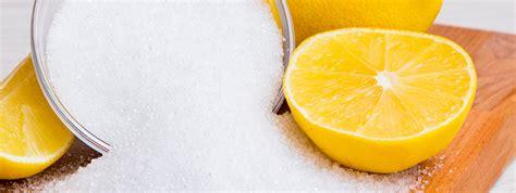 acido citrico negli alimenti acido citrico negli alimenti quali sono i rischi di un