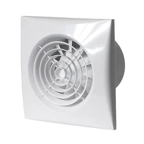 Axial Extractor Fans V Centrifugal Extractor Fans
