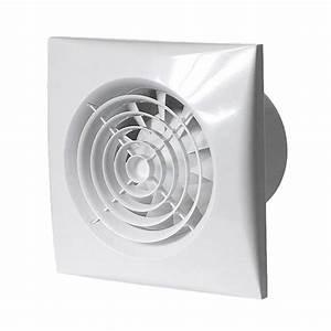 Fan  Quiet Bathroom Fan