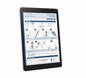 User Manual  Kit Coolmag U2122