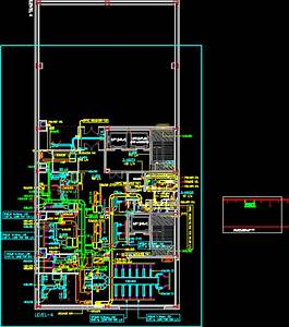 Cool Air - Layout DWG Block for AutoCAD • DesignsCAD