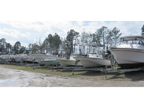 Bay Boats For Sale Near Ta by Mikes Marine Supply In Panacea Fl Has Cars And