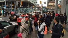 power outage caused unacceptable subway shutdown ttc