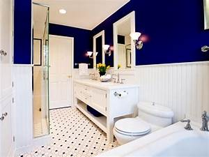 foolproof bathroom color combos hgtv With kitchen cabinet trends 2018 combined with beach theme wall art