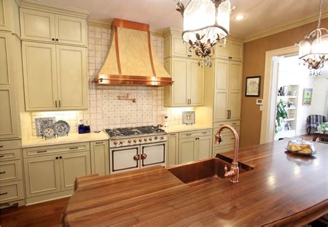 French Country Cottage Kitchen Ideas — Home Designs