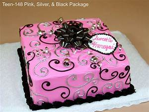 Birthday Cakes Images: Cute Birthday Cake For Teenage Girl ...