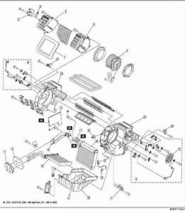 A  C Unit Disassembly  Assembly  Manual Air Conditioner