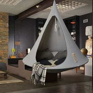 Your Guide to Hanging Up a Hammock Indoors [In Under 15 ...