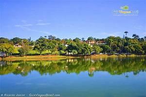 Fotos Do Complexo Da Lagoa Da Pampulha Belo Horizonte MG
