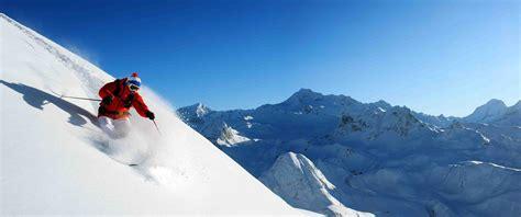 ski holidays la plagne chalets in la plagne catered ski chalets