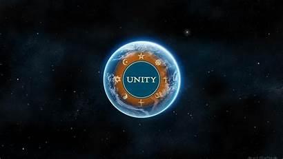 Unity Religion Emerging