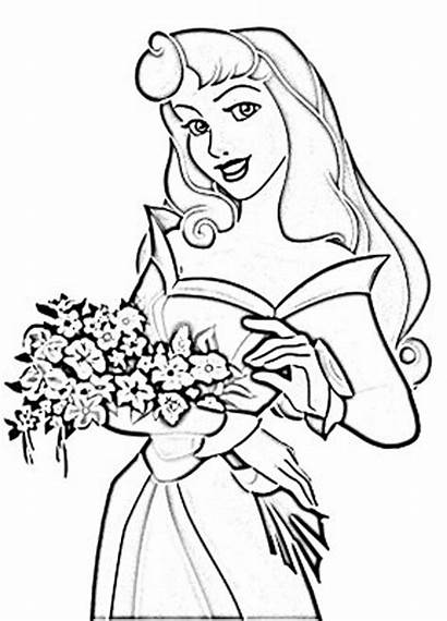 Princess Coloring Pages Activity Jasmine Forget Child