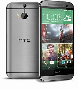 Htc One M8 32gb Android Smartphone For Verizon