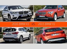 2016 BMW X1 car review Top Speed