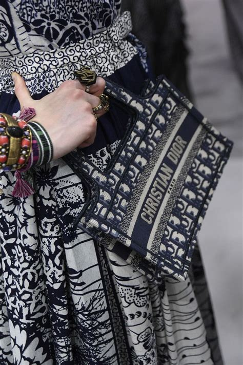 dior mini book tote bag guide  resort  spotted fashion