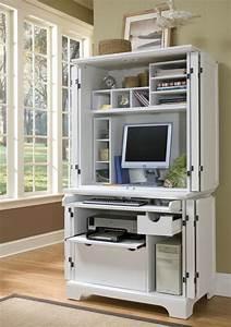 Meuble Ordinateur Salon : r sultat de recherche d 39 images pour bureau ferm pour ordinateur d co meuble ordinateur ~ Medecine-chirurgie-esthetiques.com Avis de Voitures