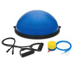 Best Choice Products Fitness Blue Yoga Balance Trainer ...