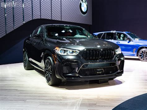 la auto show bmw   competition  stunning