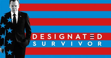 designated survivor season   netflix