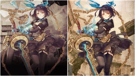 immagini  sinoalice censurate sugli store gamesource