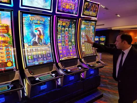 World's Largest Casino Industry Trade Show Opens Monday In