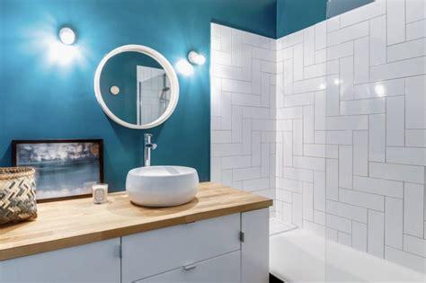 comment decorer sa salle de bain maison design bahbe