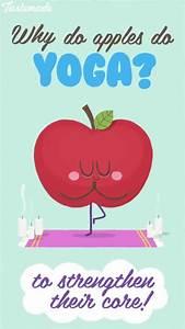 Best 25 Yoga Puns Ideas On Pinterest Funny Yoga Yoga Class Outfit