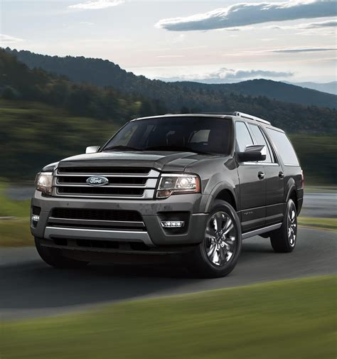 ford expedition specs features  redesign