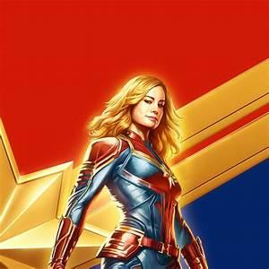 Superhero, Science, Captain, Marvel