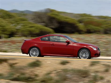 2008 G37 Horsepower by 2008 Infiniti G37 Coupe Specifications Pictures Prices