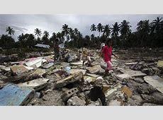 Un terremoto en Indonesia desató temblores durante al