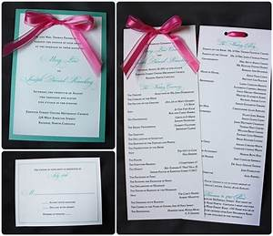 best collection of wedding invitations with ribbon With how to make wedding invitations with ribbon