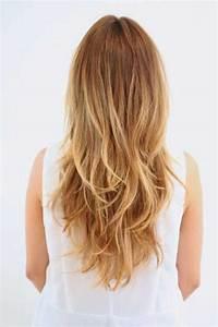 35 Long Layered Cuts | Hairstyles & Haircuts 2016 - 2017