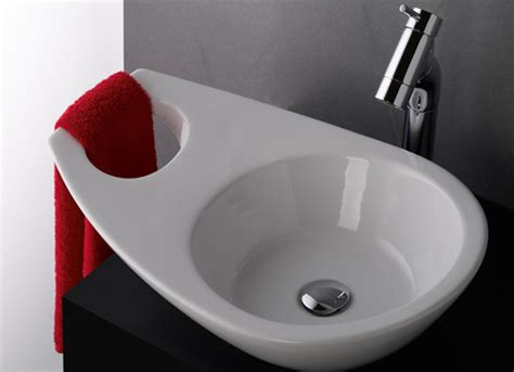 What Material Are Bathroom Sinks Made Of Cool Bathroom Sinks Recycled Sink By Sanindusa