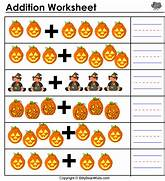 News Alerts24 Halloween Math Worksheets Halloween Handwriting Worksheets KHS Halloween Theme Halloween Math Worksheets Free Kids Printable Free Halloween Addition And Subtraction Packet