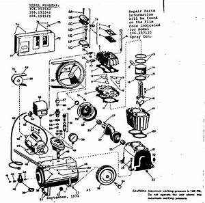 Honda Gcv190 Power Washer Parts Diagram