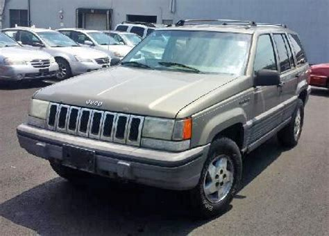 jeep grand cherokee se  cheap suv  nj