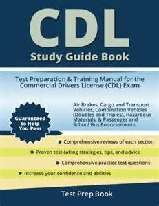 CDL Commercial Drivers License Test