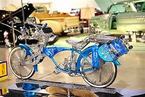 2016 las vegas super show uso bike - Lowrider