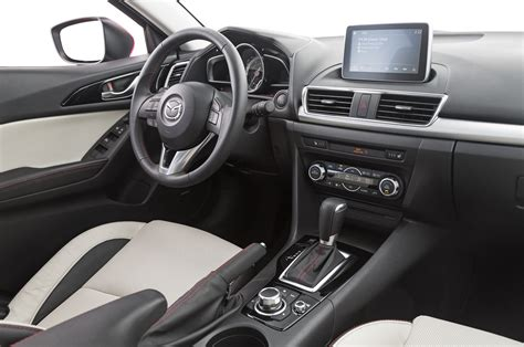 hatchback cars interior 2013 mazda3 hatchback interior photo 252