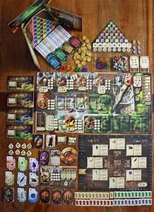 Die alchemisten spielregeln und infos zum brettspiel for Katzennetz balkon mit cottage garden spiel kaufen