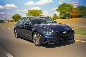 2020 Hyundai Sonata First Drive Review: A Class Act ...