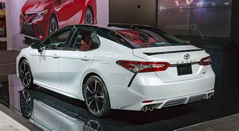 toyota camry review release date  price