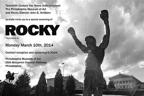 rocky statue   pop history dig