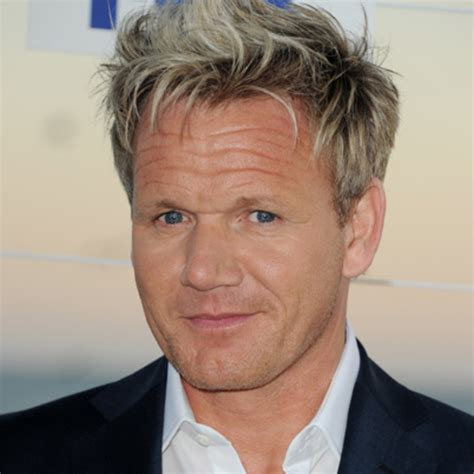 Gordon Ramsay  Chef, Television Personality Biography