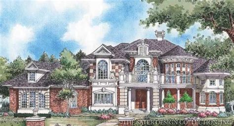 european country house plans royal country house plan european house plans