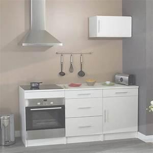 meuble haut de cuisine pour four encastrable cuisine With four de cuisine encastrable